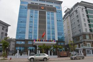 Cán bộ Cục thuế tỉnh Quảng Ninh bị bắt quả tang nhận hối lộ