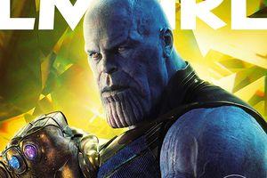 'Avengers: Infinity War': Yêu cầu 'không được spoil' của Thanos có thể tiết lộ manh mối Soul Stone