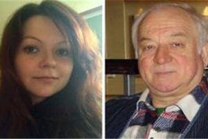 Nghi ngờ cựu điệp viên Nga chỉ bị 'ngộ độc'