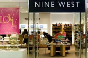 Nine West nộp đơn phá sản với khoản nợ 1,5 tỷ USD