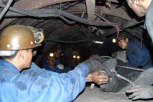 Sập hầm lò ở Quảng Ninh, một công nhân thiệt mạng