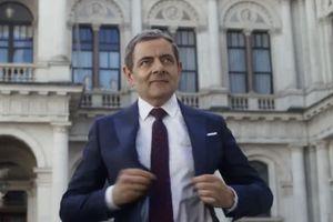 'Mr. Bean' tái xuất sau khi bị đồn qua đời