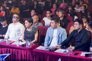 Thu Minh 'cân não' chọn top 4 'Steps2Fame'