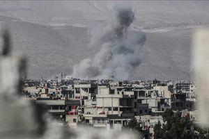 'Nóng' Syria: Tiếp tục vụ tấn công chất độc chết người, Mỹ quy tội vào Nga