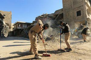 Kỳ vọng tạo ra bước ngoặt cho tương lai Iraq
