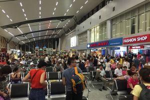 Hơn 24 triệu khách qua cảng hàng không Việt Nam