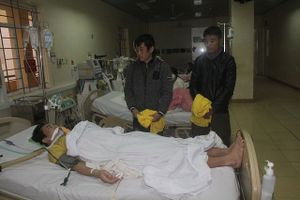 Học viên cai nghiện 'chết lâm sàng' với vết thắt ở cổ