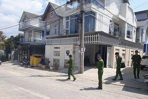 Kẻ nổ súng khiến 2 cha con ở Đà Lạt bị thương là hàng xóm của nạn nhân