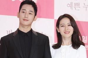 Sao Hàn 9/4: Son Ye Jin và Jung Hae In hot nhất tuần qua nhờ hiệu ứng 'Chị đẹp mua cơm ngon cho tôi'