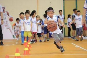 Jr. NBA lần đầu đến Cần Thơ: Thêm một tài năng bóng rổ được phát hiện