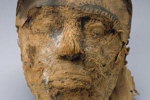 FBI giải mã thành công bí ẩn xác ướp 4.000 năm tuổi