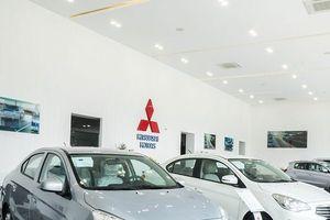 Mitsubishi có đại lý 3S thứ 6 tại Hà Nội