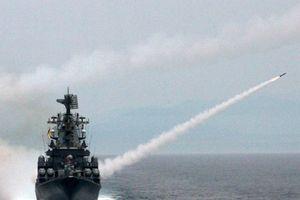 Mổ xẻ tên lửa bám theo đạn 'bất khả chiến bại' trên tàu chiến của Nga