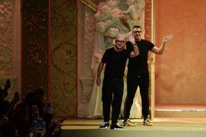 Dolce và Gabbana tuyên bố thương hiệu sẽ chết cùng họ