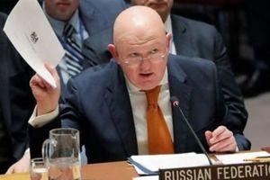 Vụ đầu độc cựu điệp viên Skripal: Nga nói Anh 'đùa với lửa'