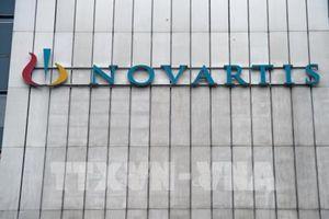 Novartis chi gần 9 tỷ USD mua lại AveXis