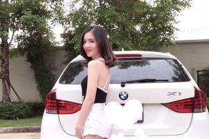 Diễn viên 20 tuổi Thái Lan tử vong vì tai nạn giao thông