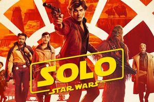 'Solo: A Star Wars Story' - Phần phim ngoại truyện về Han Solo tung trailer và poster chính thức