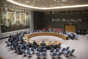 Hội đồng Bảo an họp khẩn hai phiên liên tiếp sau vụ tấn công hóa học ở Syria