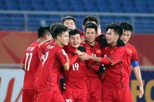 Phía sau chuyện chia thưởng hơn 51 tỷ đồng của U23 Việt Nam