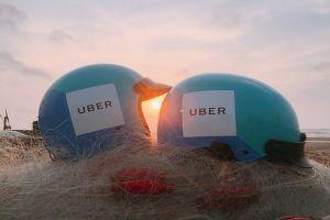 Khách hàng hoài niệm thương nhớ Uber