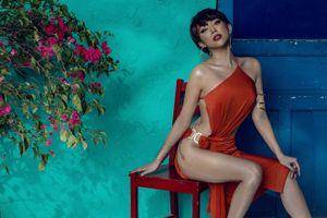 Tóc Tiên gây xôn xao với MV mới vì hàng loạt hình ảnh sexy, nổi loạn