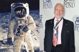 Cựu phi hành gia kể về lần chạm trán với người ngoài hành tinh vào năm 1969