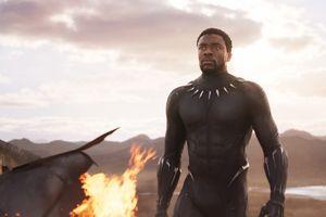 'Black Panther' chính thức vượt 'Titanic' về doanh thu phòng vé