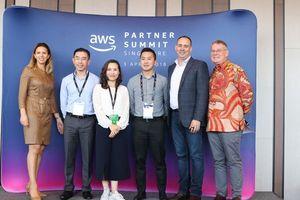 FPT Software sử dụng các công nghệ AWS để phát triển giải pháp tự động hóa