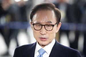 Sau bà Park, thêm một cựu tổng thống Hàn sắp ra tòa