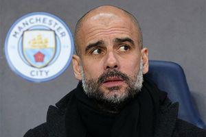 Man City, Pep Guardiola và nghịch lý áp lực