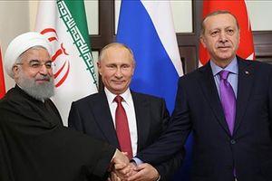 Syria - Cuộc chiến còn tiếp diễn