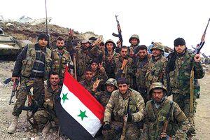Syria bác bỏ cáo buộc sử dụng vũ khí hóa học ở Douma
