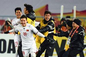 Trà chanh chém gió: U19 Việt Nam hiện tại không có nhận tố như Quang Hải