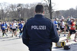 Đức thả 6 người bị bắt vì nghi âm mưu tấn công giải chạy bán marathon