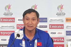 Asian Cup nữ 2018: Đội tuyển Việt Nam và bài toán thể lực