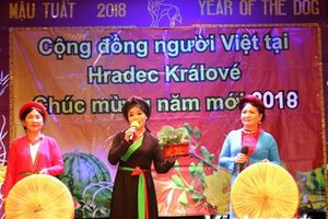 Người Séc ngày càng có thiện cảm với cộng đồng người Việt