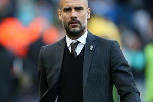 HLV Guardiola chỉ ra yếu tố giúp Man City vào bán kết