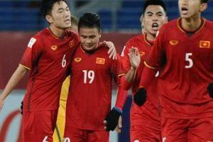 Myanmar 'né' U23 Việt Nam vì sợ chênh lệch đẳng cấp?