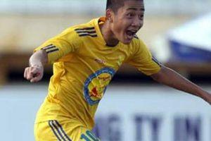 Em họ Văn Quyến lập công, SLNA chạm vé đi tiếp ở AFC Cup