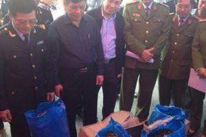 Những chuyên án ma túy... khủng (Kỳ 1): Bắt gọn trùm ma túy Phan Tha Vong