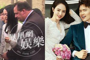 Vợ Cao Vân Tường buồn bã dự phiên tòa của chồng