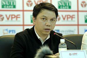 VFF: Sự cố trọng tài Dương Ngọc Tân qua đời là 'rủi ro nghề nghiệp'