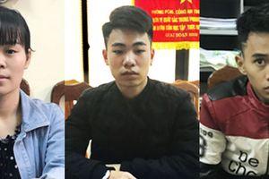 Giải cứu 2 cô gái trẻ suýt bị lừa bán sang Trung Quốc