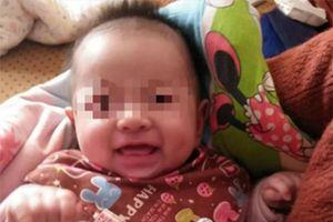 Em bé Trung quốc chào đời 4 năm sau khi cha mẹ thiệt mạng