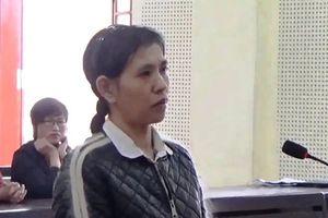 Nghệ An: Án tù 15 năm cho người phụ nữ nhẫn tâm đầu độc nhân tình
