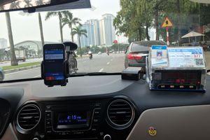 Chất lượng quyết định tương lai của taxi công nghệ Việt