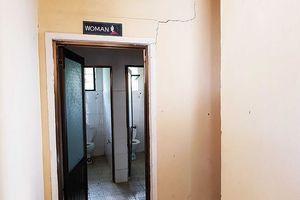 Bản tin 20H: Nữ phóng viên 'tố' bị giở trò đồi bại trong nhà vệ sinh