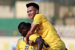 Thắng Tampines Rovers, SLNA rộng cửa đi tiếp ở AFC Cup