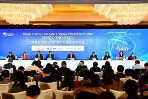 Châu Á cởi mở và đổi mới hướng tới thịnh vượng